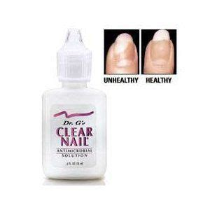 clear nail-pro liquid solution for nail fungus picture 10