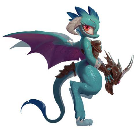 female dragon e621 picture 6