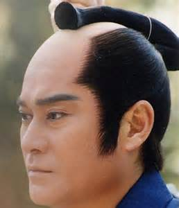 china hair picture 6