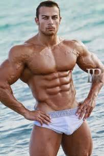 bodybuilder beautiful picture 6