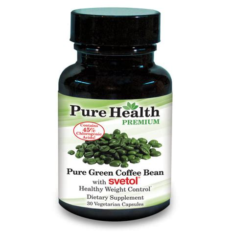 green coffee bean extract walmart picture 5