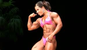 female muscle show picture 11