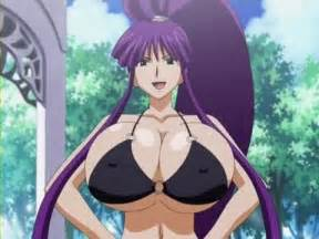 manyuu hikenchou ep 4 breast expansion not full picture 17