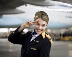 dietrine flight attendant picture 1