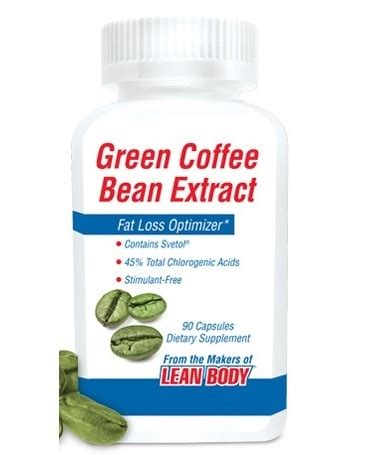 results of green cofee bean extract picture 5