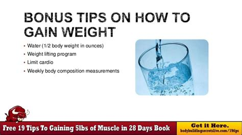 how to gain weight fast picture 3