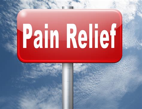 chronic pain relief picture 17
