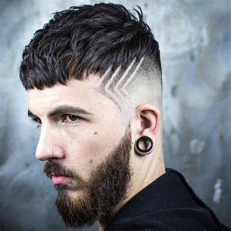 cool hairstyles with straight hair picture 6