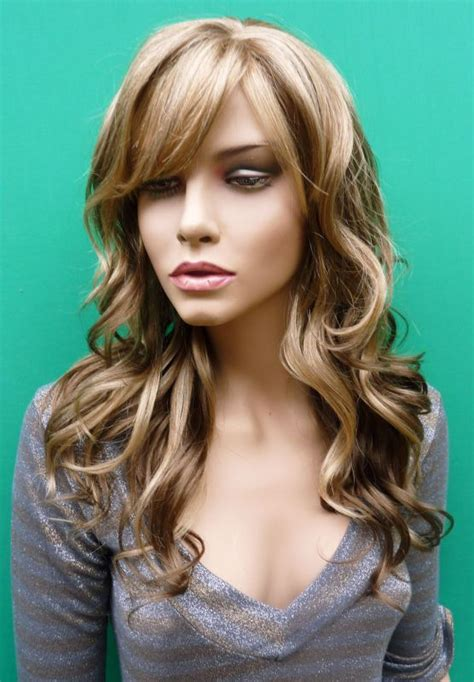 blonde highlights in brown hair picture 14