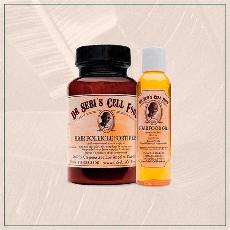 dr sebi hair oil picture 5