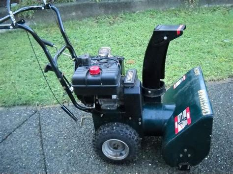 c950-52109-0 (9-hp 24 inch). snow blower picture 7