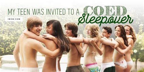 coed sleepovers and the christian view picture 2