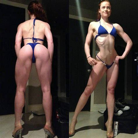 women growing muscle picture 6