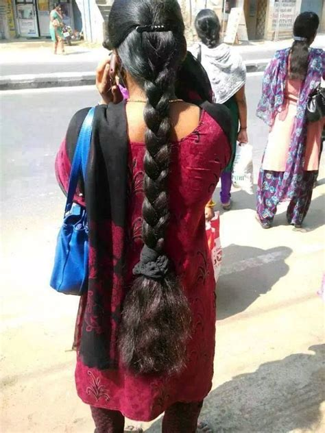 braid long hair indian sex picture 2