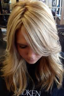 blonde hair and highlight picture 15