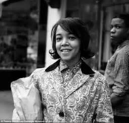 african american '60's hairstyles picture 1