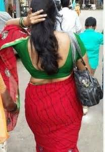 real life aunties back side view wallpapers picture 14