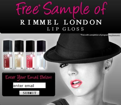 free samples of yardley lip gloss picture 14