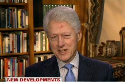 did bill clinton have peyronies disease picture 2