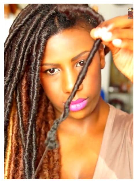 black hair braiding picture 11