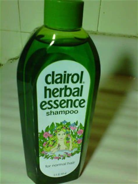 herbal essence shampoo from the 1970's picture 9