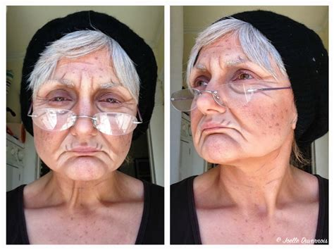 aging makeup picture 5