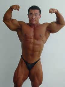 muscle man penis picture 18