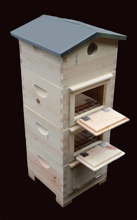 warre hive beekeeping picture 2