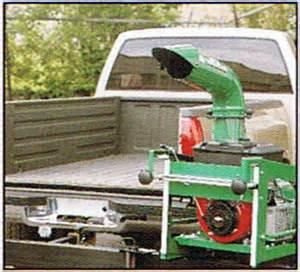 debris loader for sale picture 5