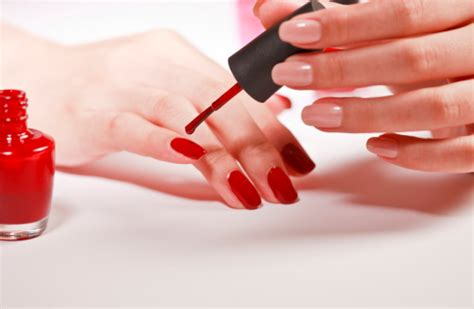 fungas on nails in blood stream picture 1