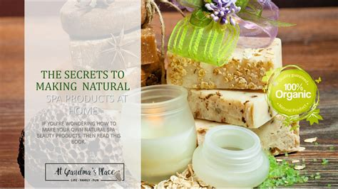spa herbal products picture 1