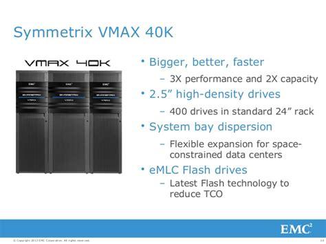vmax 20k specs picture 2