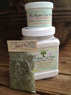 Herbal dog wormer recipe picture 6