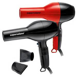 solano plus hair dryer picture 5