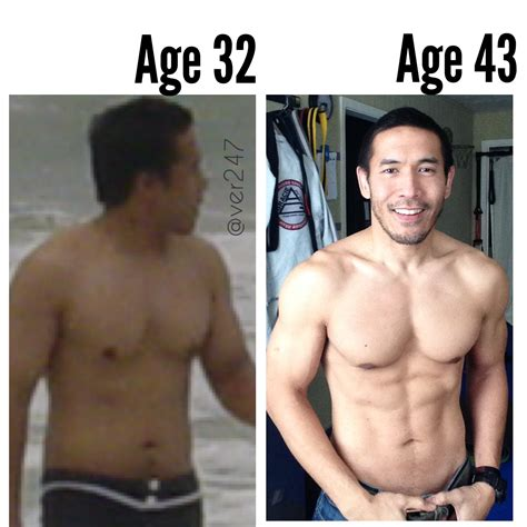 loss fat gain muscle picture 2
