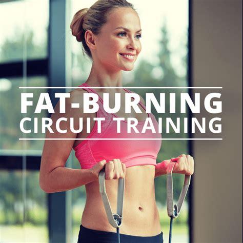 fat burning circuit training picture 17