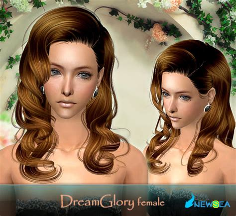 sims 2 and hair picture 2
