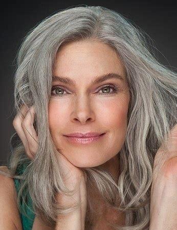 brighten up grey hair picture 1
