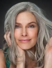 brighten up grey hair picture 2