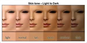 makeup tips for ivory skin picture 6