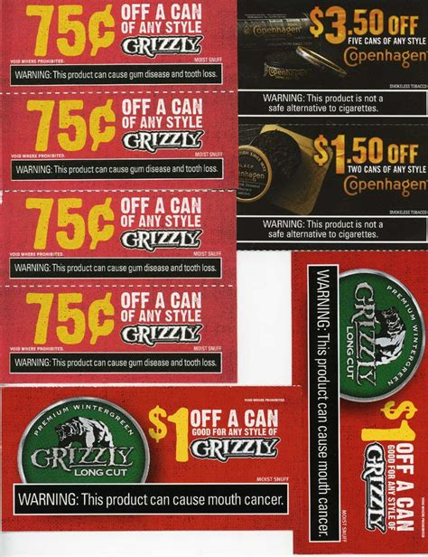 free coupons for herbal snuff picture 14