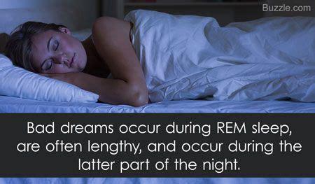 sleep disturbance bad dreams picture 9