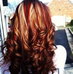 colored hair pictures picture 13