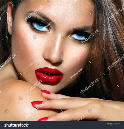 face maker program hair lips clothes picture 5