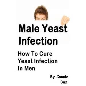 how to cure male yeast infection picture 2