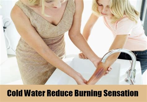 what to do to sliviate the burning sensation picture 1
