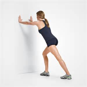 calf muscle exercise picture 5