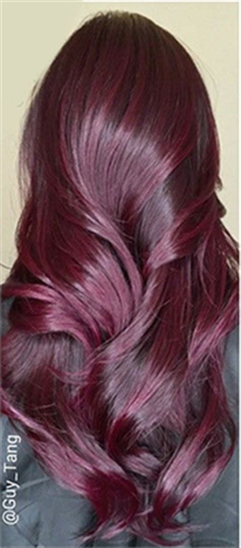 colors for hair picture 13