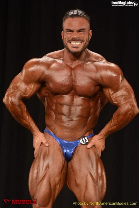 alexey gonz lez muscle picture 1