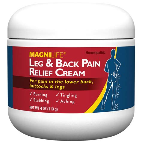 frankwoods pain relief cream picture 1